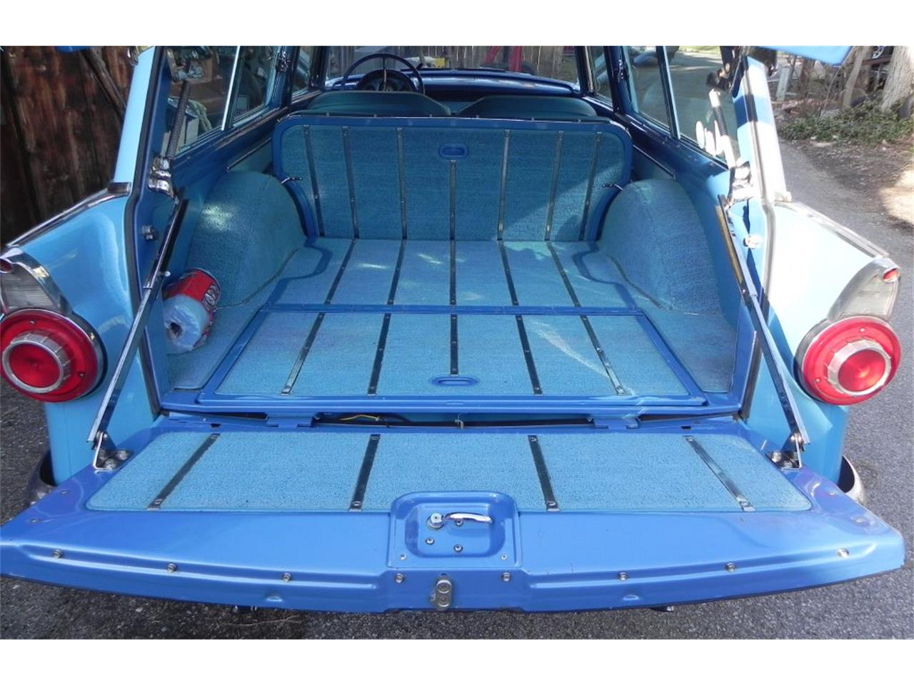 1956 Ford Parklane (CC-1389201) for sale in West Pittston, Pennsylvania