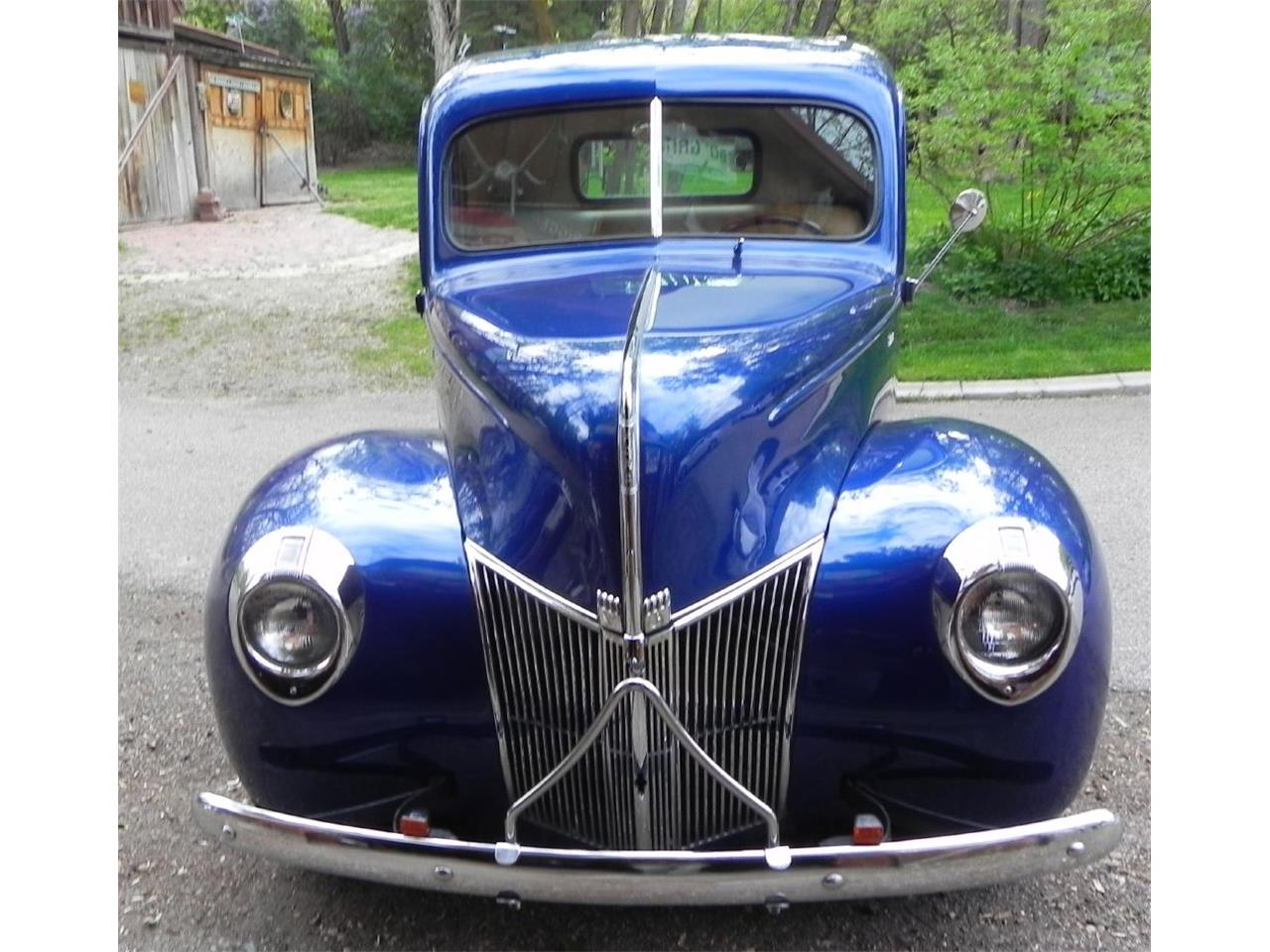 1940 Ford Pickup (CC-1389202) for sale in West Pittston, Pennsylvania
