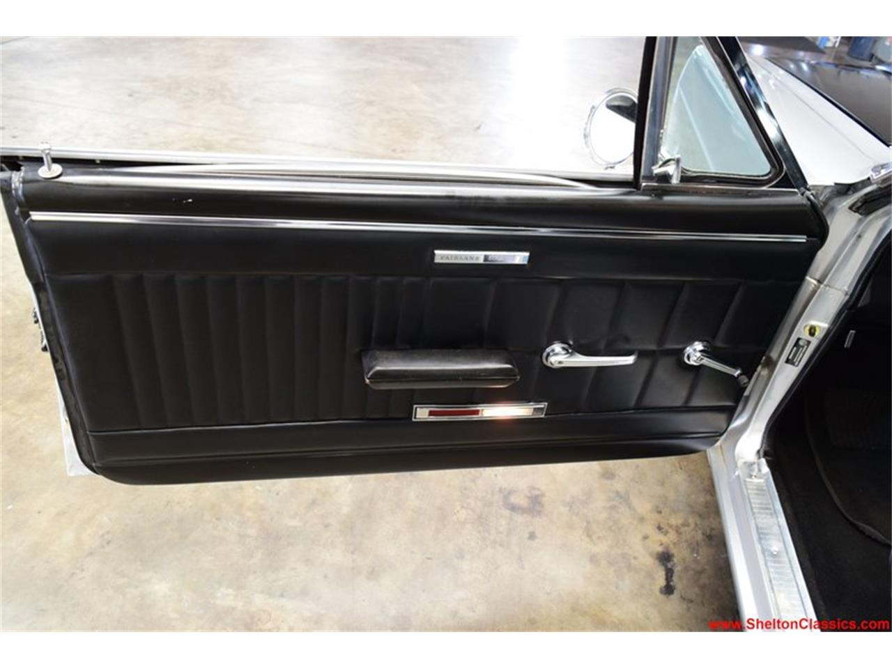 1966 Ford Fairlane (CC-1389203) for sale in Mooresville, North Carolina