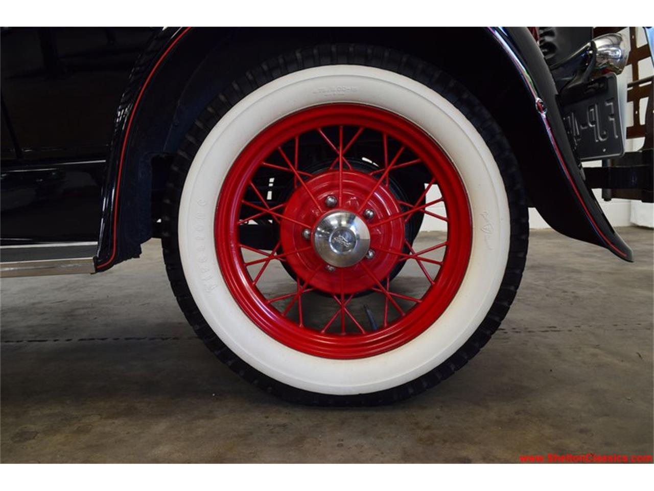 1930 Ford Model A (CC-1389204) for sale in Mooresville, North Carolina