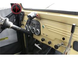 1964 Toyota Land Cruiser FJ (CC-1389206) for sale in Statesville, North Carolina