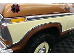 1978 Ford Bronco (CC-1389209) for sale in Statesville, North Carolina