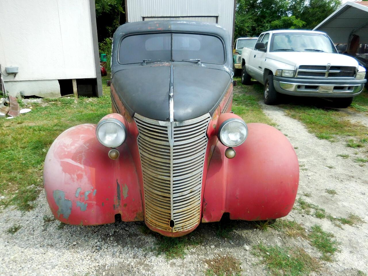 1938 Chevrolet Deluxe (CC-1389210) for sale in Gray Court, South Carolina