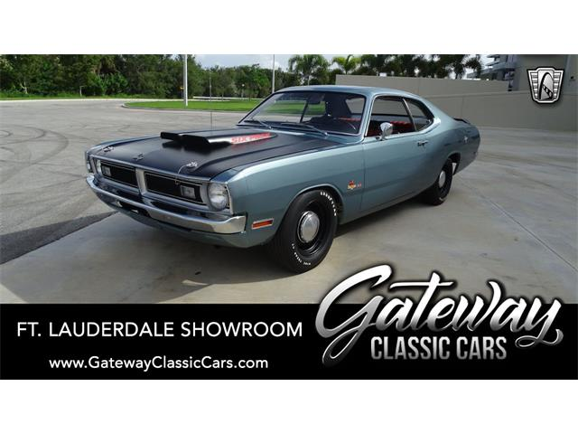 1971 Dodge Demon (CC-1389211) for sale in O'Fallon, Illinois