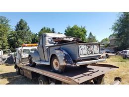 1941 Ford F100 (CC-1389216) for sale in Cadillac, Michigan