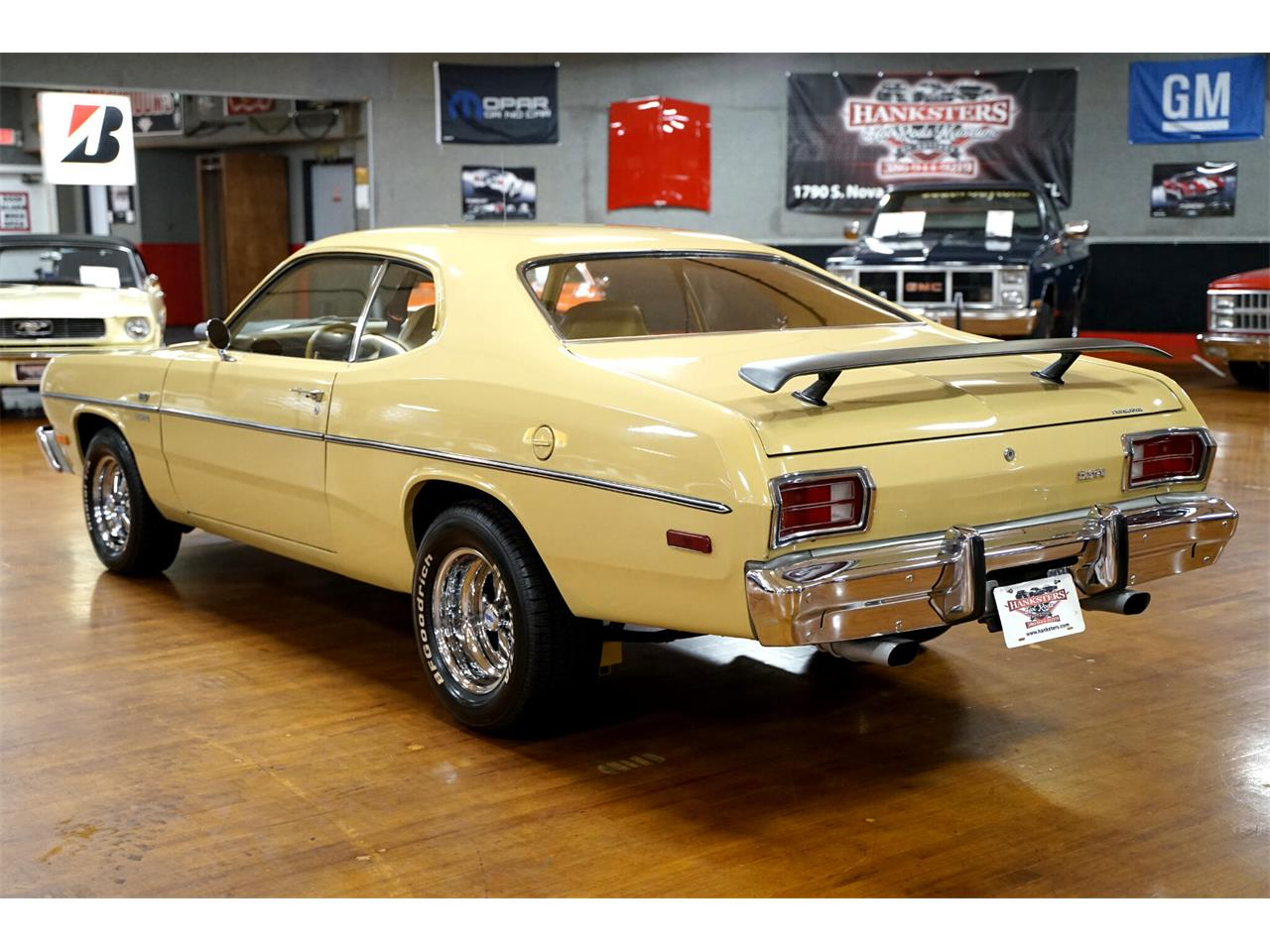 1975 Plymouth Duster (CC-1389218) for sale in Homer City, Pennsylvania
