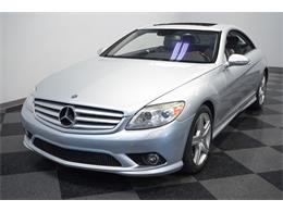 2009 Mercedes-Benz CL550 (CC-1380922) for sale in Mesa, Arizona