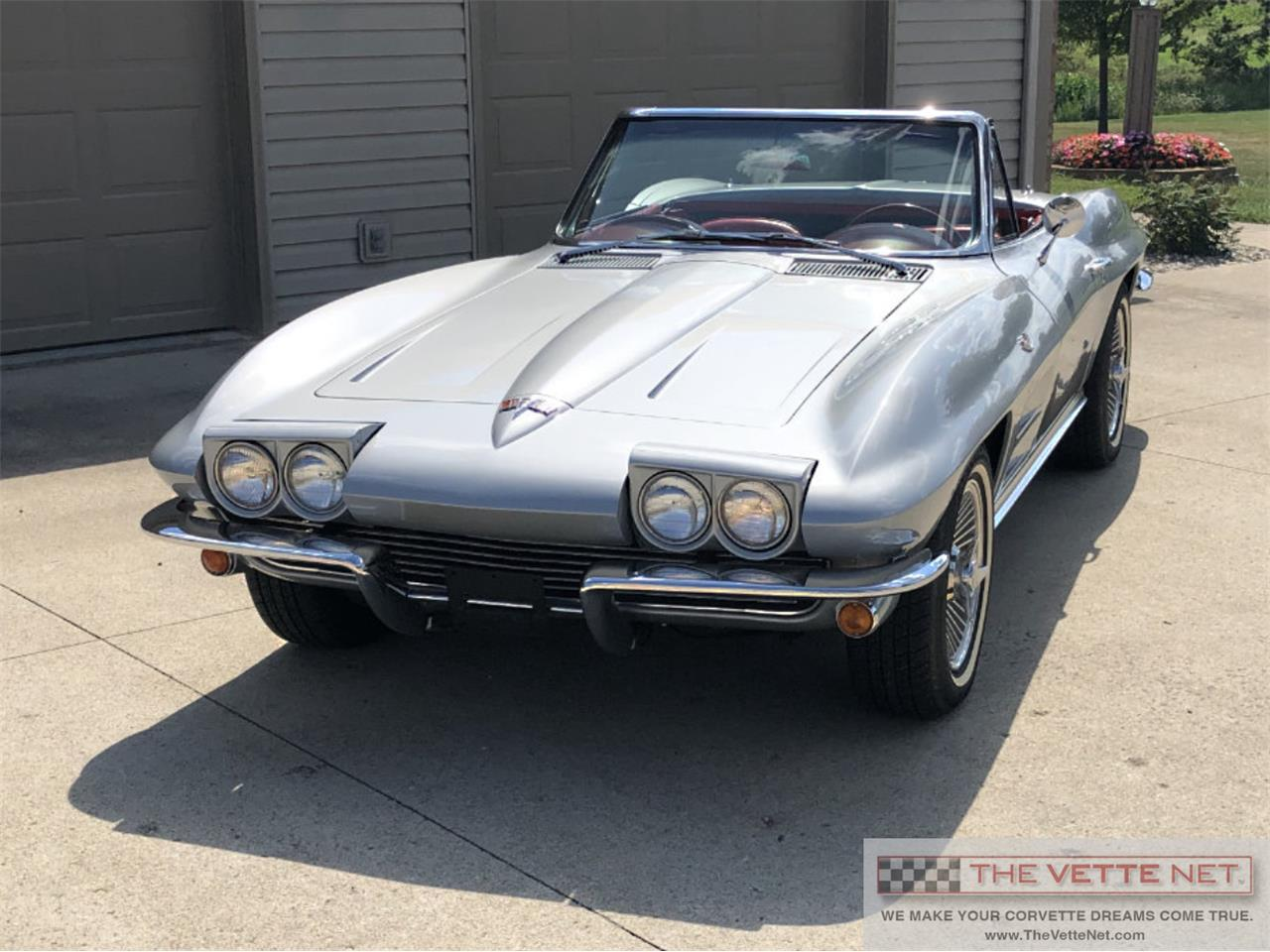 1964 Chevrolet Corvette (CC-1389222) for sale in Sarasota, Florida