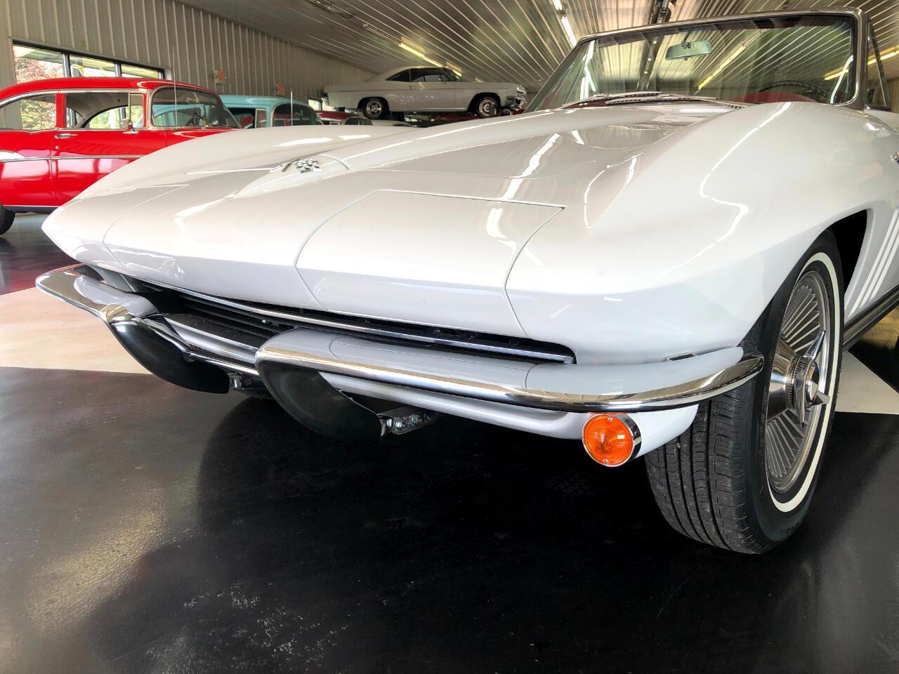 1965 Chevrolet Corvette (CC-1389225) for sale in North Canton, Ohio