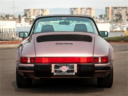 1988 Porsche 911 Carrera (CC-1389229) for sale in Marina Del Rey, California