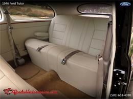 1946 Ford Tudor (CC-1389231) for sale in Gladstone, Oregon