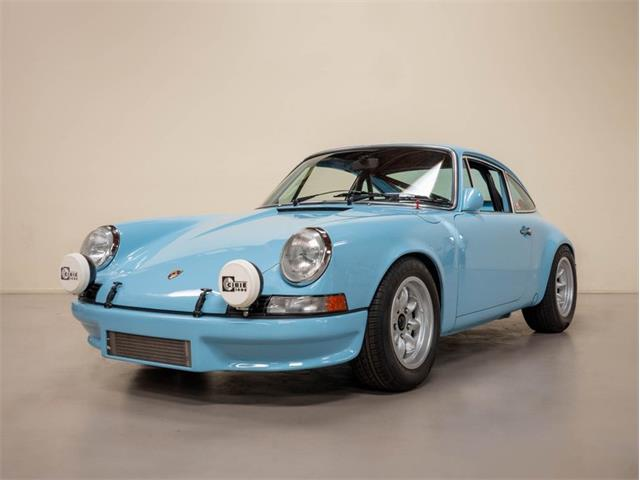 1973 Porsche 911 (CC-1389236) for sale in Fallbrook, California