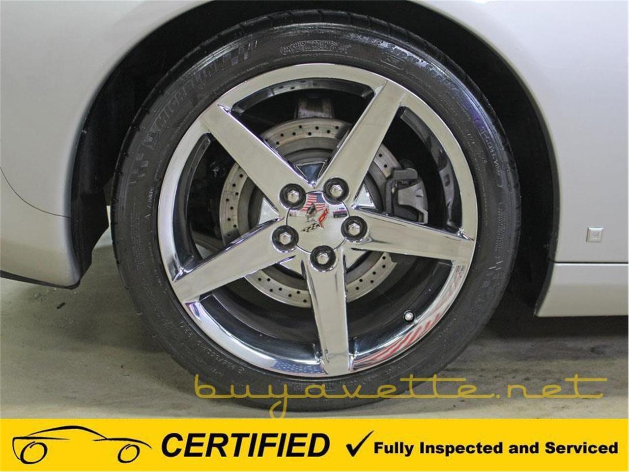 2007 Chevrolet Corvette (CC-1389239) for sale in Atlanta, Georgia