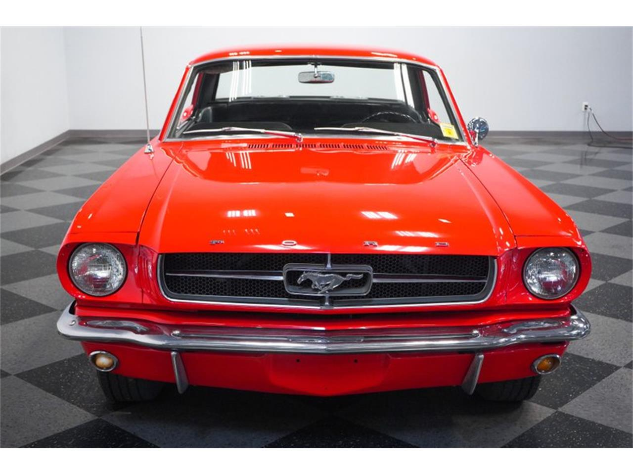 1965 Ford Mustang (CC-1380924) for sale in Mesa, Arizona