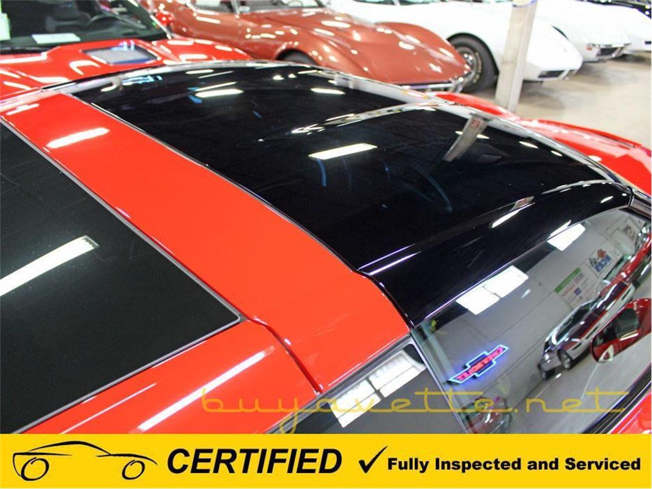 2019 Chevrolet Corvette (CC-1389240) for sale in Atlanta, Georgia