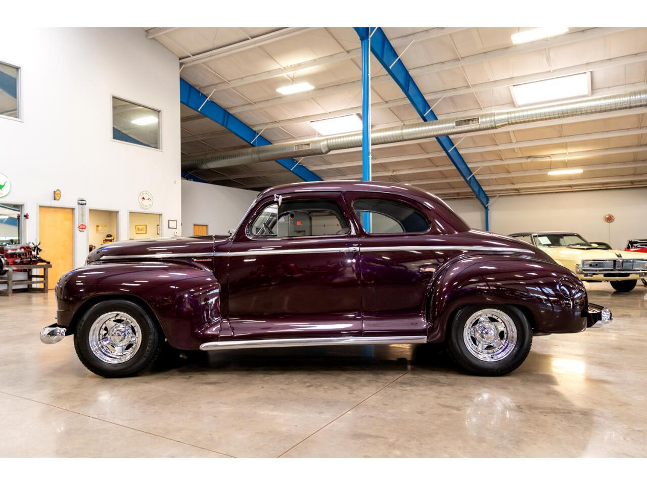 1947 Plymouth Coupe (CC-1389242) for sale in Salem, Ohio