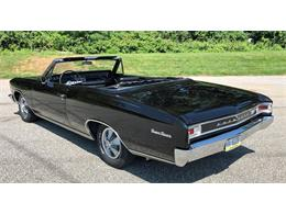 1966 Chevrolet Chevelle (CC-1389249) for sale in West Chester, Pennsylvania