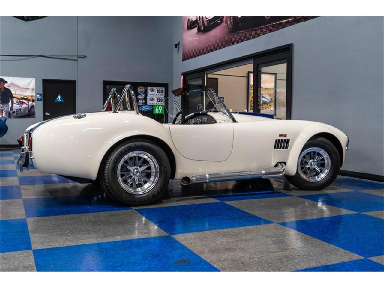1965 Superformance MKIII (CC-1389250) for sale in Irvine, California