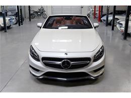 2017 Mercedes-Benz S-Class (CC-1389254) for sale in San Carlos, California