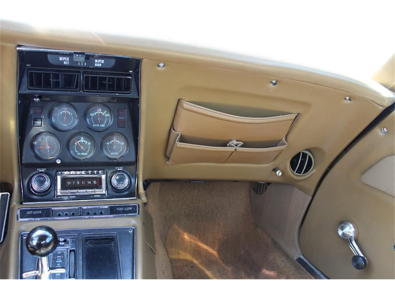 1969 Chevrolet Corvette (CC-1389258) for sale in Palmetto, Florida