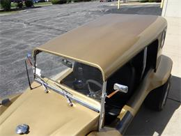 1959 Volkswagen Dune Buggy (CC-1380926) for sale in O'Fallon, Illinois