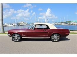 1968 Ford Mustang (CC-1389260) for sale in Palmetto, Florida