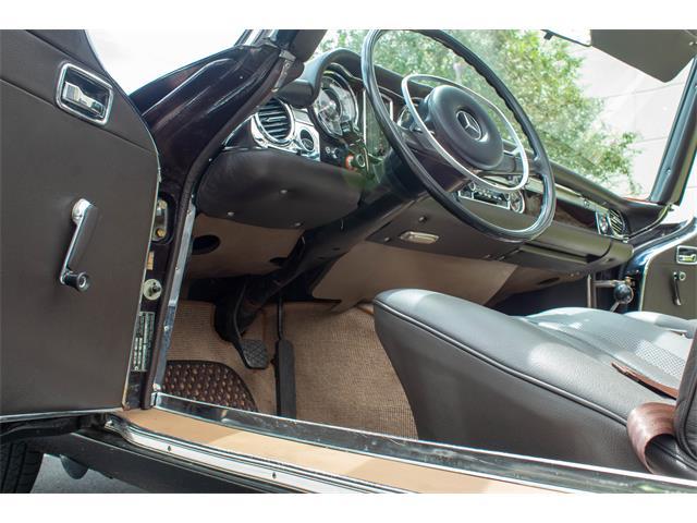 1968 Mercedes-Benz 250SL (CC-1389263) for sale in West Palm Beach, Florida