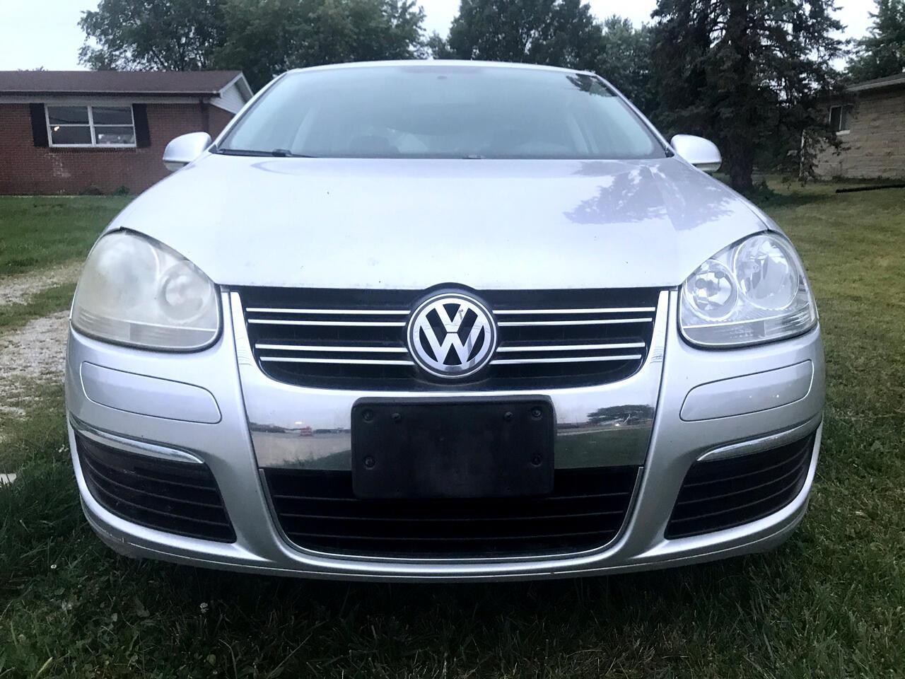 2007 Volkswagen Jetta (CC-1389266) for sale in Greenfield, Indiana