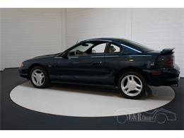 1994 Ford Mustang (CC-1389267) for sale in Waalwijk, Noord Brabant