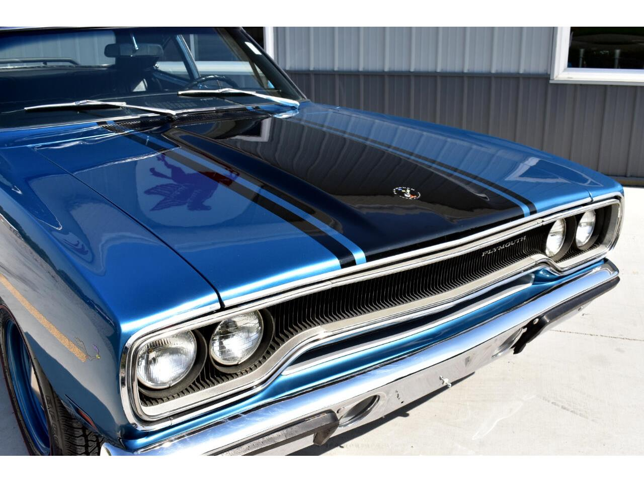 1970 Plymouth Road Runner (CC-1389272) for sale in Greene, Iowa