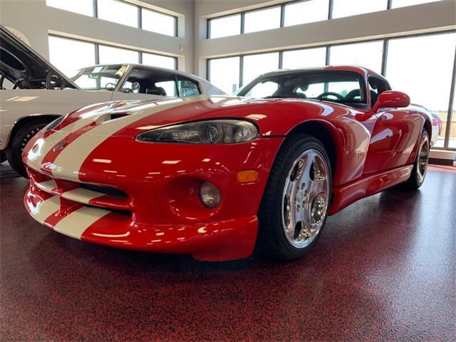 2002 Dodge Viper (CC-1389275) for sale in Bismarck, North Dakota