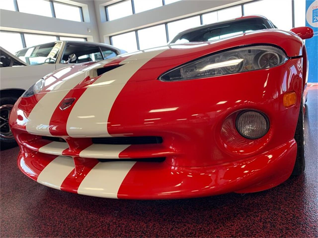 2002 Dodge Viper (CC-1389275) for sale in Bismarck, North Dakota