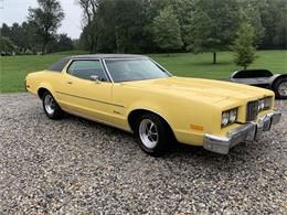 1973 Mercury Montego (CC-1389283) for sale in Carlisle, Pennsylvania