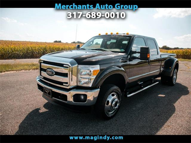 2015 Ford F350 (CC-1389285) for sale in Cicero, Indiana