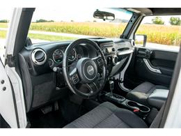 2011 Jeep Wrangler (CC-1389287) for sale in Cicero, Indiana