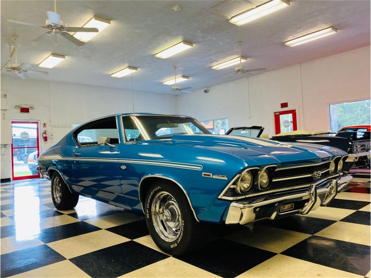 1969 Chevrolet Chevelle (CC-1389289) for sale in Largo, Florida