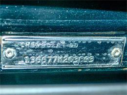 1967 Chevrolet Chevelle (CC-1389293) for sale in Anaheim, California