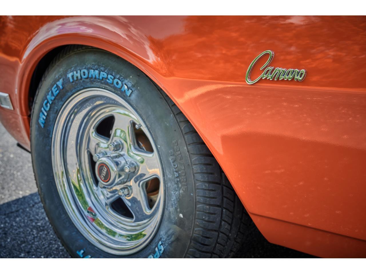 1968 Chevrolet Camaro (CC-1389299) for sale in O'Fallon, Illinois