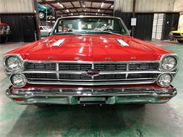 1967 Ford Fairlane (CC-1389302) for sale in SHERMAN, Texas