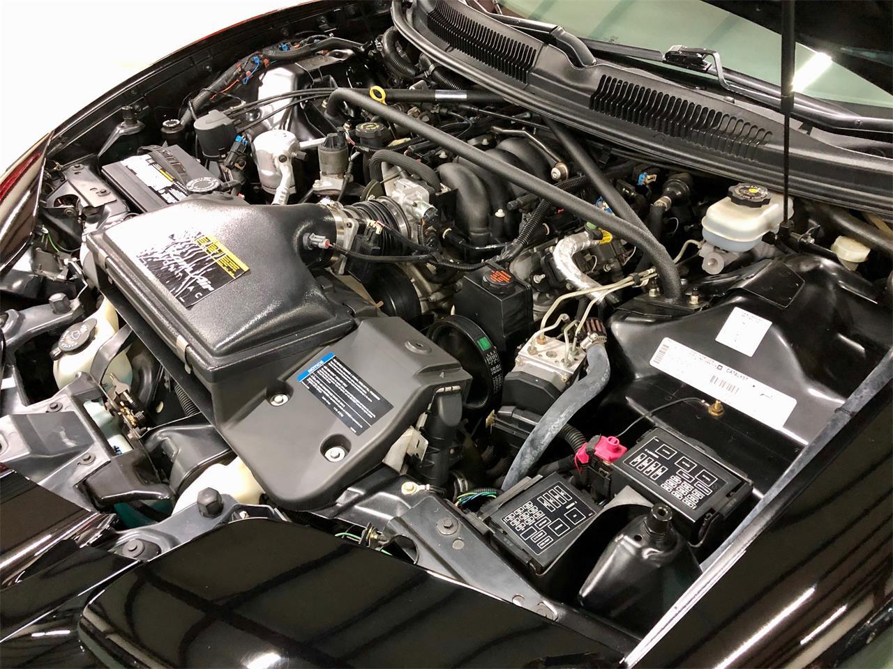 2000 Pontiac Firebird Trans Am (CC-1389308) for sale in Sherman, Texas