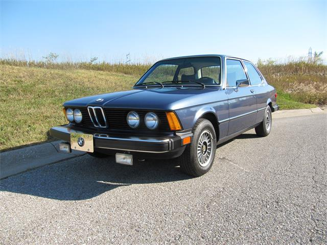 1979 BMW 3 Series (CC-1389310) for sale in Omaha, Nebraska