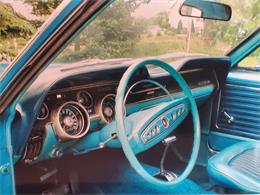 1968 Ford Mustang (CC-1389312) for sale in Toronto, Ontario