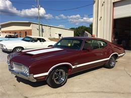 1970 Oldsmobile 442 W-30 (CC-1389316) for sale in Katy, Texas