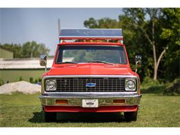 1972 Chevrolet C/K 30 (CC-1389317) for sale in milford, Michigan