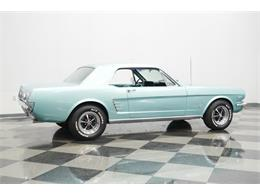 1966 Ford Mustang (CC-1380932) for sale in Lavergne, Tennessee