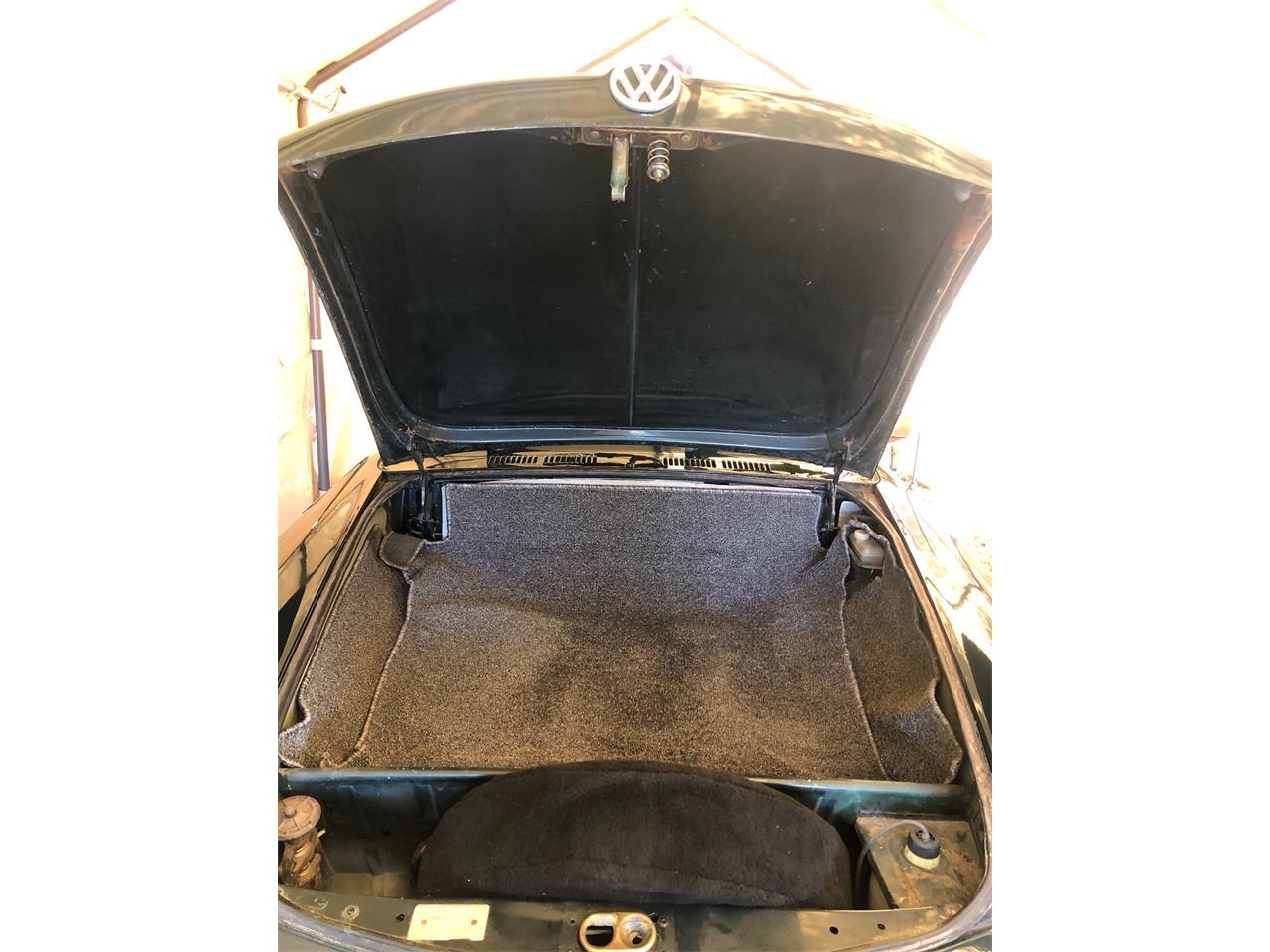 1970 Volkswagen Type 3 (CC-1389320) for sale in Midvale, Utah