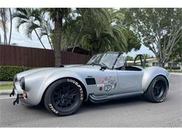 1965 Backdraft Racing Cobra (CC-1389321) for sale in Miami, Florida
