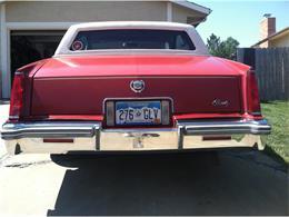 1979 Cadillac Eldorado Biarritz (CC-1389323) for sale in Pueblo, Colorado