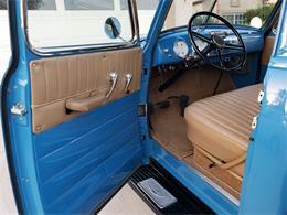 1948 Chevrolet 3100 (CC-1389329) for sale in Santa Cruz, California