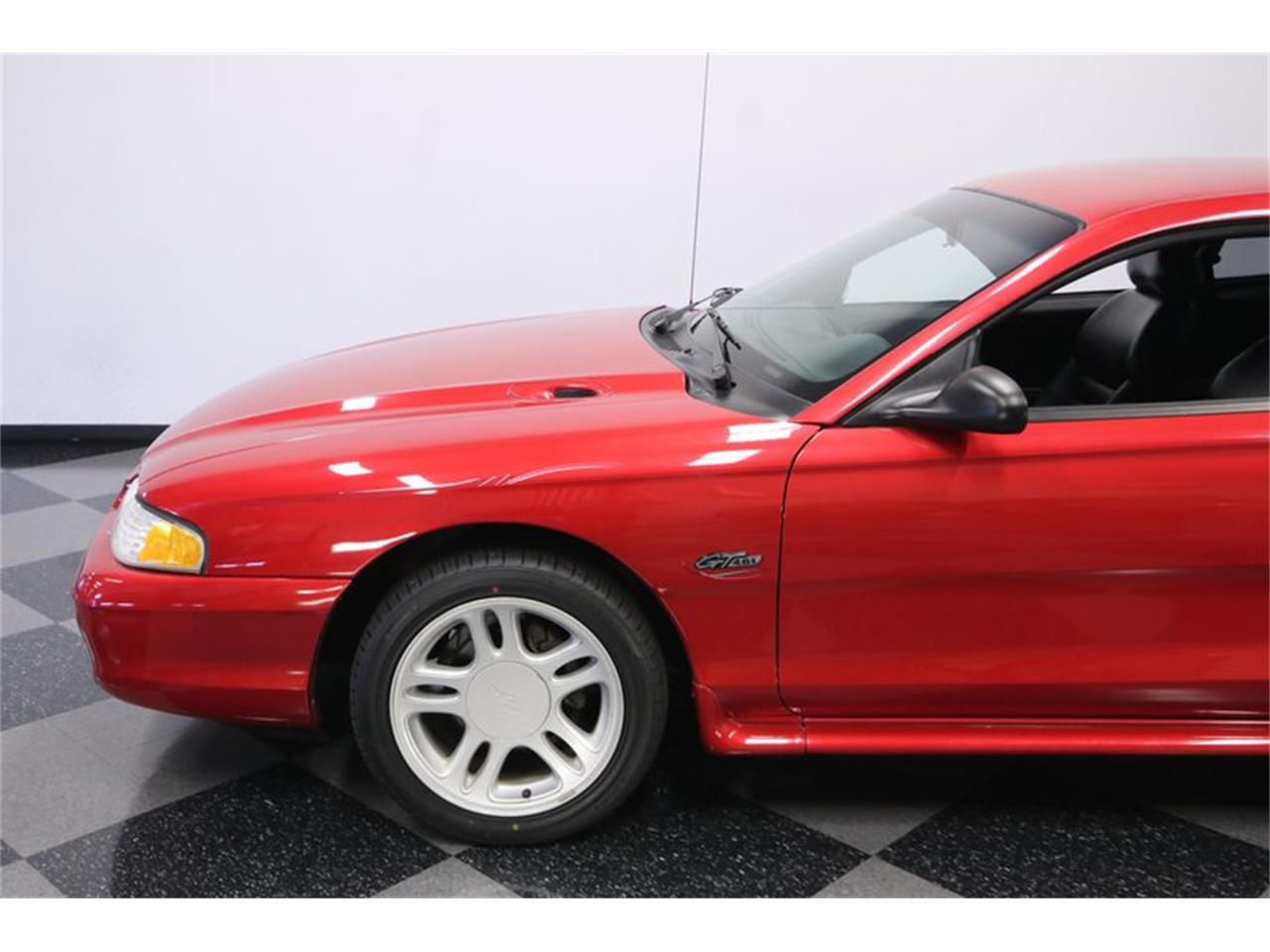 1996 Ford Mustang (CC-1380933) for sale in Lutz, Florida